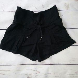 lululemon athletica Shorts - Lululemom Black Shorts
